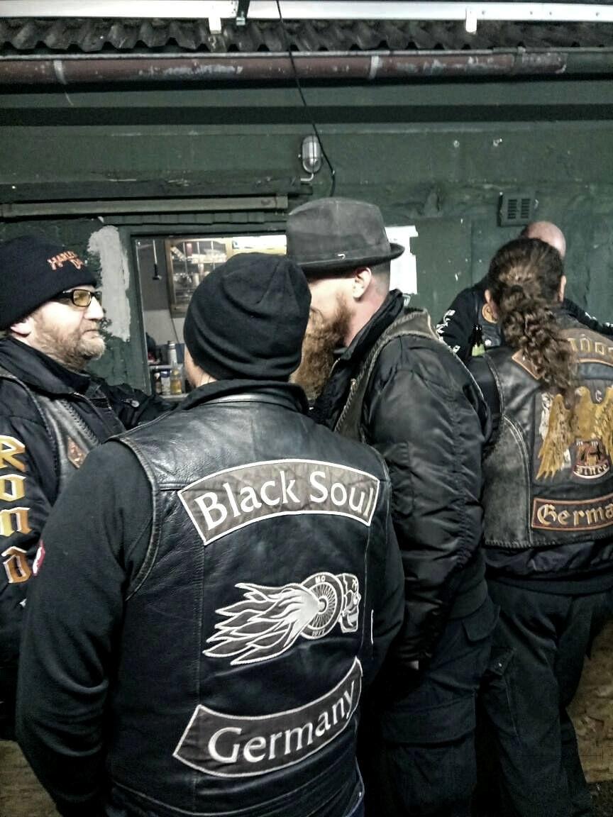 BlackSoul