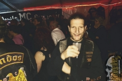 Black Devils MC