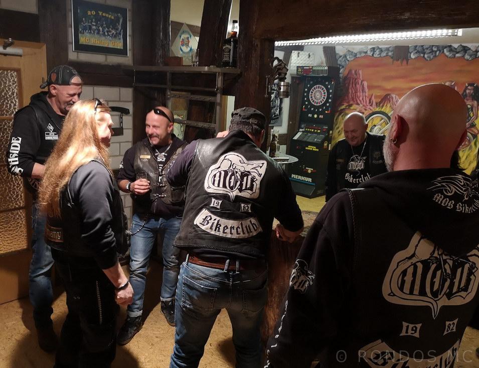 MOB Bikerclub